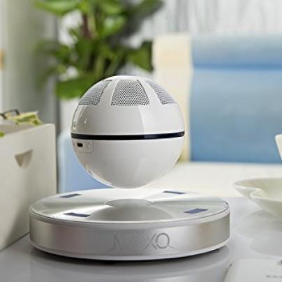 MOXO X-1 Portable Wireless Levitating Speaker